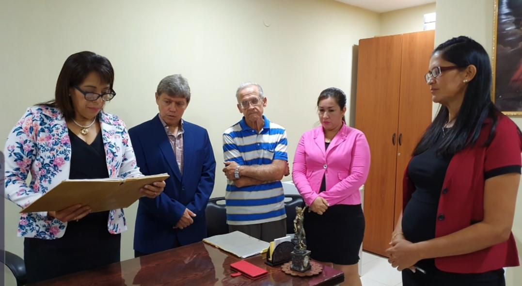 Resultado de imagen para intendenta de San Carlos del Apa